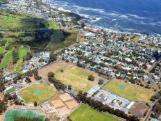 Hermanus High School is a co-educational, dual-medium (English and Afrikaans) school with an educational ethos based upon sound Christian values. The history of the Hermanus schools stretches as far back as 1868 with the first matric class writing their final exams in 1941. Address: 28 Moffat St, Hermanus Phone: 028 312 3760 #Hermanus #HermanusHighSchool #highschool Final Exams, Afrikaans, How To Introduce Yourself, Schools, Stretches, High School, English, Christian, Writing