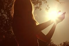 Image uploaded by Sol. Find images and videos about girl, photography and sun on We Heart It - the app to get lost in what you love. Moleskine, Thing 1, Light And Shadow, Daydream, Spirituality, In This Moment, Nature, Beauty, Sunlight