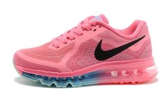 Hot Sale NIKE AIR MAX 2014 NIKE Sneakers Shoes Nike running Shoes For Women Free Shipping