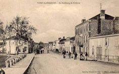 Le Faubourg de Châlons