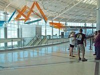 Where to Eat at William P. Hobby Airport (HOU)