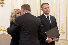 T. Szalay: Rady pre ministra zdravotníctva, ktorý by chcel byť naozaj užitočný.…