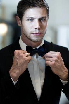 Jonas Sulzbach. Bespoke. Men's Tuxedo.