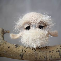 This baby snow owl is simple to make and so much fun for the upcoming fall…
