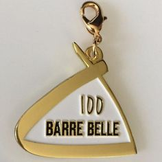 Milestone Barre Charms. Having 100, 250, 500, 750, and dare I say, 1000 classes under your belt are a badge of honor in your favorite studios and earn you tuckin' V.I.P. status. Celebrate your milestone with an adorable barre charm to display proudly on a necklace, key chain or purse. They'll also make the perfect congratulatory gift for your favorite barre buddy. Shop now at https://www.simplyworkout.com/ #PureBarre #BarreGirl #BarreAddict #BarreWorkoutClothing #Barre #BarreAccessories