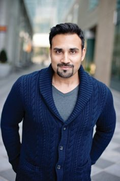 """Naeem Fazal is the author of the recently released book """"Ex-Muslim"""" which chronicles the North Carolina-based pastor's conversion from Islam to Christianity."""