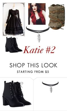 """Katie #2"" by phippsl ❤ liked on Polyvore featuring Zimmermann"