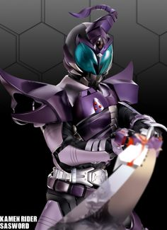 Kamen Rider Sasword Kamen Rider Decade, Kamen Rider Series, Kamen Rider Kabuto, Fox Kids, Childhood Friends, Visual Kei, Power Rangers, Photo Manipulation, Animation