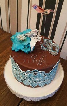 50. Birthday cake