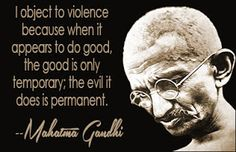 Discover and share Gandhi Quotes About War. Explore our collection of motivational and famous quotes by authors you know and love. War Quotes, Peace Quotes, Famous Quotes, True Quotes, Best Quotes, Quotes About War, Uplifting Quotes, Inspirational Quotes, Mahatma Gandhi Quotes