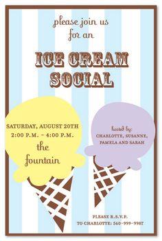 ice cream flyer template free aildoc productoseb co