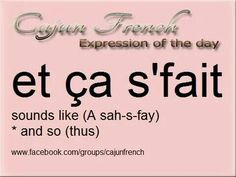 C Cajun French, French Creole, French Phrases, French Words, French Language Lessons, French Grammar, France, Learn French, Mardi Gras
