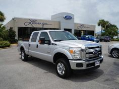 2014 Ford F250, 36,644 miles, $42,000.