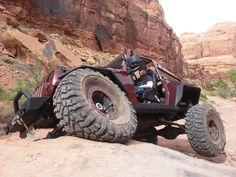 Project Apex in Moab, Utah! Moab Utah, Jeep Life, Jeeps, Design Projects, Monster Trucks, Cars, Autos, Car, Automobile