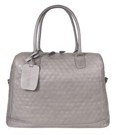 Reisetasche aus Leder Big Bag Weekender