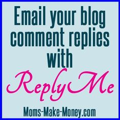ReplyMe plugin – commenting reply helper.