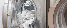Pripojenie spotrebičov Stacked Washer Dryer, Washer And Dryer, Washing Machine, Home Appliances, House Appliances, Washing And Drying Machine, Domestic Appliances