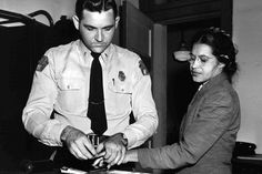 Rosa Parks was the most famous civil rights women activist. She refused to give up her seat on a segregated bus to a white passenger. By doing so she created a surge of courage in the United States which influenced hundreds of other civil rights activists.