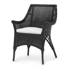 PARLOR SQUARE ARM CHAIR By PALECEK