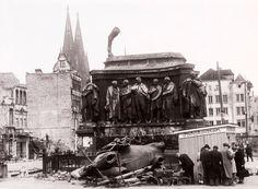 Heumarkt 1947