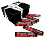 NECCO Chocolate Wafers, 2.02 oz Rolls in a Gift Box (Pack of 6)