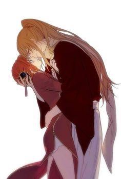 amour #Dessin de LOLI_Samurai #Manga