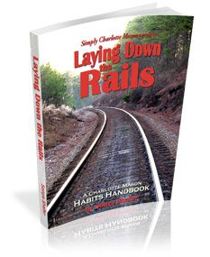 Laying Down the Rails - this looks like a great read