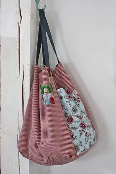Veľké tašky - Bag No. 411 - 7720032_