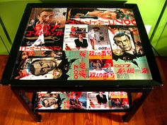 Hey, I found this really awesome Etsy listing at http://www.etsy.com/listing/94007745/decoupage-table-japanese-james-bond
