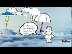 La météo et les saisons