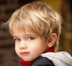 35 Cute Little Boy Haircuts Long Layered Hairstyle – Best Little Boy Haircuts: Cute Toddler Boy Hairstyles – Short, Medium, Long Haircuts and Styles For Kids – Long Hair Style Trends