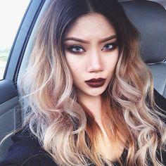 Hairrrrrr&& makeup