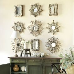 Dooley Noted Style: mirror mirror on the wall...