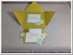 Bildergebnis für envelope punch board projects