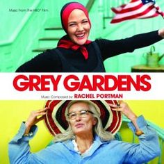 Grey Gardens 2009 movie (HBO)--You know a movie is good when it receives 100% on Rotten Tomatoes' Tomato-meter!