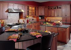 Research. Dynasty Kitchen Cabinetry Photo Gallery | Omega Cabinetry