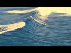 Eddie Vedder - Society - Surfing Fiji HD 3D...Perfect voice, lyrics, thoughts, and he surfs...I yi yi!!!