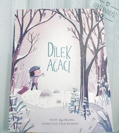 VeBizAnneyiz: Redhousekidz- Dilek Ağacı Children Books, Film, Reading, Cover, Crowns, Children's Books, Movie, Film Stock, Cinema