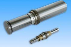 Normálky - kuličkové vedení AGATHON Tools, Instruments