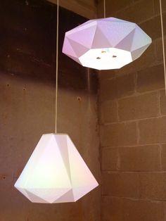 » PERFORATED LAMP