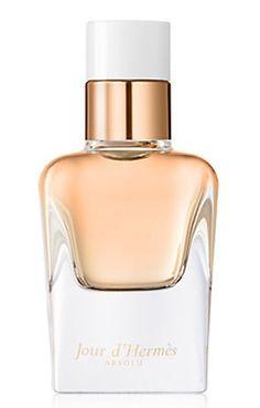 Jour d`Hermes Absolu Hermes perfume - a new fragrance for women 2014