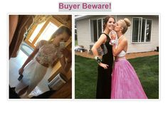 Buyer Beware: Alivia's Online Prom Dress Nightmare - get the RIGHT dress the first time to save time, heartache, and money! Prom Dresses 2016, Designer Prom Dresses, Formal Dresses, Wedding Planning, Money, Bridal, Inspiration, Fashion, Dresses For Formal