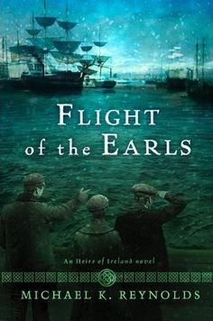 Projecting A: CFBA: Flight of the Earls by Michael Reynolds