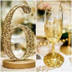 Mon mariage d'or et d'argent | Mariage.com
