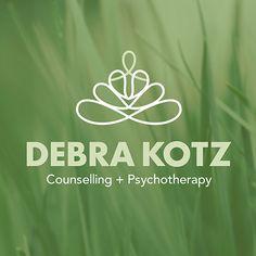Logo development and design for Debra KotzImageffect