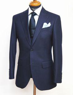 パターンオーダースーツ TSUSAKA TAILOR Pattern Order Suit オーダースーツ東京