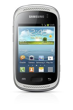 Galaxy S3 Mini und Galaxy Music