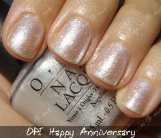 OPI - Happy Anniversary!