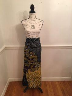 Fun-retro-1970-039-s-1990-039-s-Skirt 36 hip -- XS/S