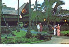 Paradise Abandoned: Rediscovering the Coco Palms  #Kauai #Hawaii #Travel